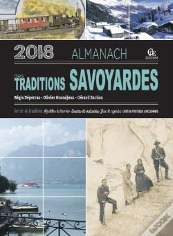 Wook.pt - Almanch Des Traditions Savoyardes 2018