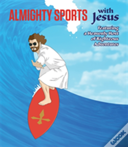 Wook.pt - Almighty Sports With Jesus