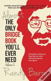 Almost The Only Bridge Book You'Ll Ever Need