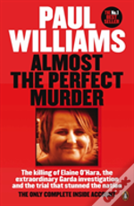 Almost The Perfect Murder