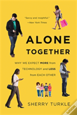 Wook.pt - Alone Together