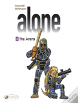 Wook.pt - Alone Vol. 8: The Arena