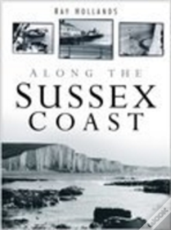 Wook.pt - Along The Sussex Coast