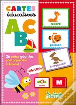 Alphabet Boites Educatives