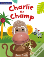 Alphaprints Charlie The Champ