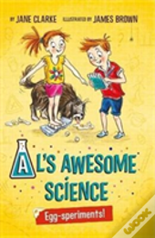 Al'S Awesome Science