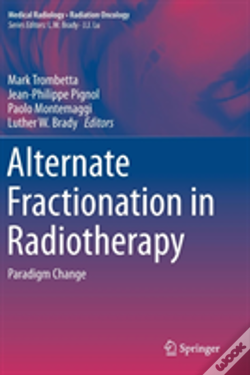 Wook.pt - Alternate Fractionation In Radiotherapy