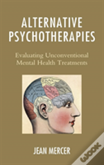 Alternative Psychotherapies Evcb