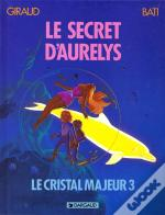 Altor T.3; Le Secret D'Aurelys