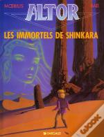 Altor T.4; Les Immortels De Shinkara