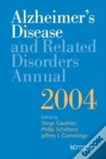 Alzheimer'S Disease And Related Disorders Annual