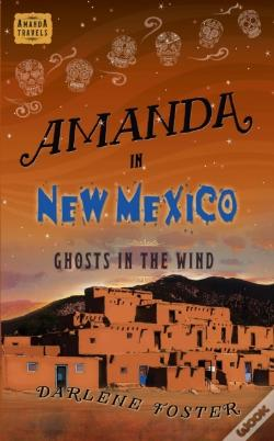 Wook.pt - Amanda In New Mexico