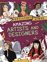 Amazing Artists And Designers