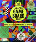 AMAZING GAME BOARD BOOK