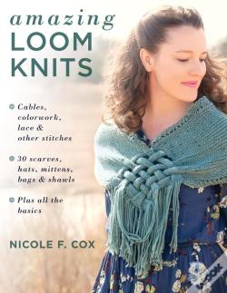 Wook.pt - Amazing Loom Knits