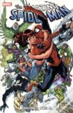 Amazing Spider-Man By J. Michael Straczynski Ultimate Collection