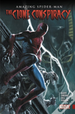 Amazing Spider-Man: Clone Conspiracy