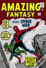 Amazing Spider-Man Omnibus Vol. 1, The (New Printing)