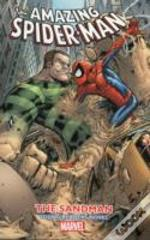 Amazing Spider-Man: The Sandman Young Readers Novel