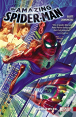 Amazing Spider-Man Vol. 6