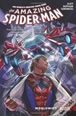 Amazing Spider-Man: Worldwide Vol. 3