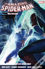 Amazing Spider-Man Worldwide Vol. 8
