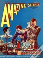Amazing Stories, August 1926