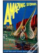 Amazing Stories, May 1926