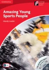 Amazing Young Sports People