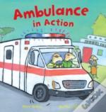 Ambulance In Action!