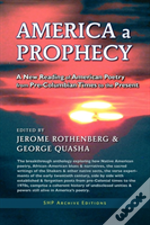 America A Prophecy: A New Reading Of Ame