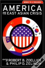 America And The East Asian Crisis
