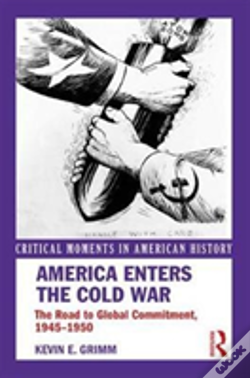 Wook.pt - America Enters The Cold War Grimm