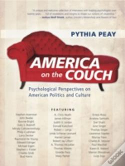 Wook.pt - America On The Couch