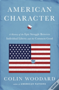 Wook.pt - American Character
