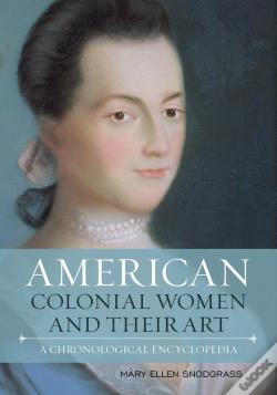 Wook.pt - American Colonial Women And Their Art