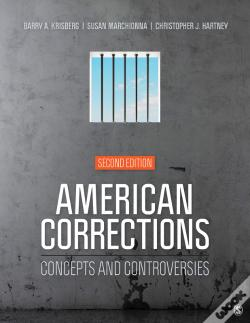 Wook.pt - American Corrections