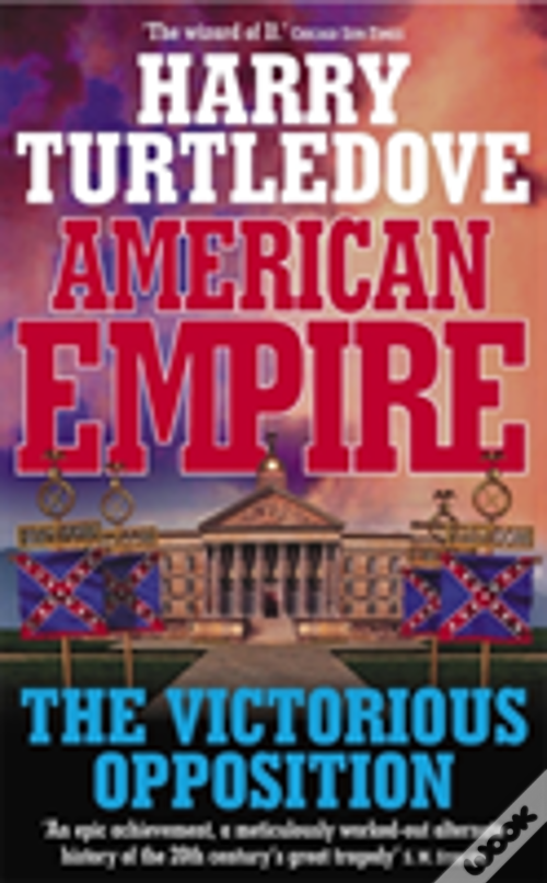 american empire the victorious opposition turtledove harry
