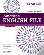 American English File: Starter: Student Book