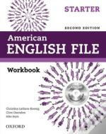 American English File: Starter: Workbook With Ichecker
