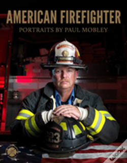 Wook.pt - American Firefighter