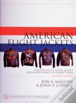 American Flight Jackets, Airmen And Aircraft