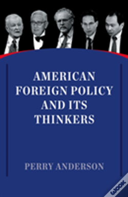 Wook.pt - American Foreign Policy And Its Thinkers