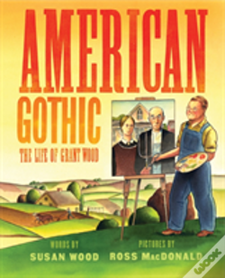 Wook.pt - American Gothic