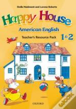 American Happy House 2: Teacher'S Resource Pack (Levels 1 And 2)