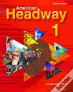 American Headway 1 - Student's Book