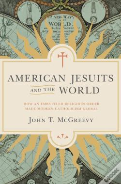 Wook.pt - American Jesuits And The World