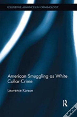 Wook.pt - American Smuggling As White Collar Crime