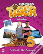 American Tiger 5 Student'S Book Pack