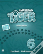 American Tiger 6 Teacher'S Edition Pack